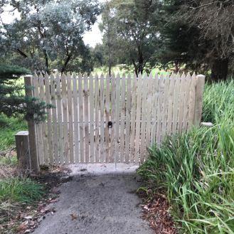 Gate builder