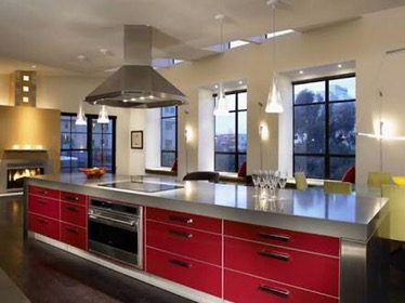 Stunning kitchen install