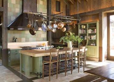 Stunning kitchen installation