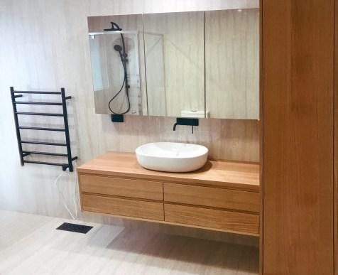 Bathroom Renovation, Endeavour Hills