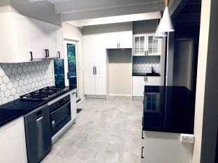 Kitchen Renovation, Emerald