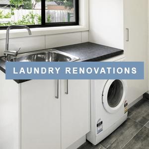 Laundries laundry renovations