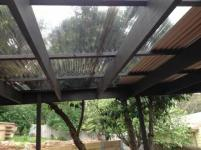 Pergola build Bayswater, Melbourne