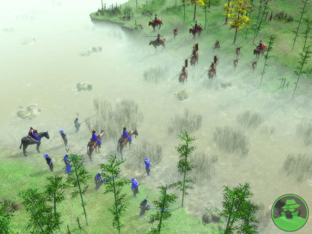 世紀帝國 III+群酋爭霸+亞洲王朝 繁體中文版(HTTP+BT+攻略+密技) - 世紀帝國系列 - 伊莉討論區