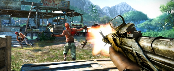 Players Demanded These Changes to Far Cry 3
