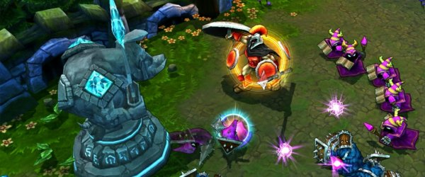 GameSpy  Riot Games Shuts Down League of Legends on Mac   Page 1  We realize our current approach regarding the Mac platform won t guarantee  the quality and frequent updates we deliver today on the PC and are  expected by