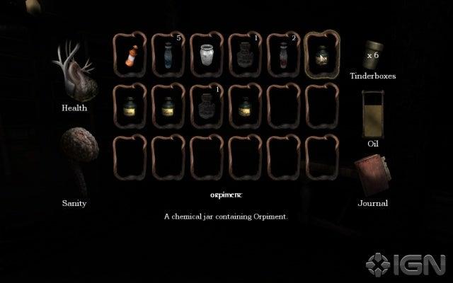 Amnesia: The Dark Descent Picture