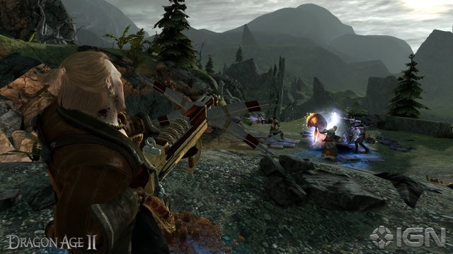 Dragon Age II Picture