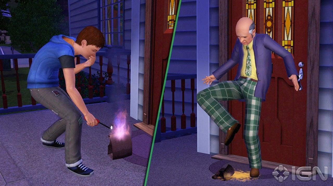 《 模擬市民 3 : 花樣年華|The Sims 3 : Generations 》[ 第四部資料片 ] [ 破解版 ] [ 4.8G ] [ EN/TW ] - BT 電腦PC遊戲區 ...