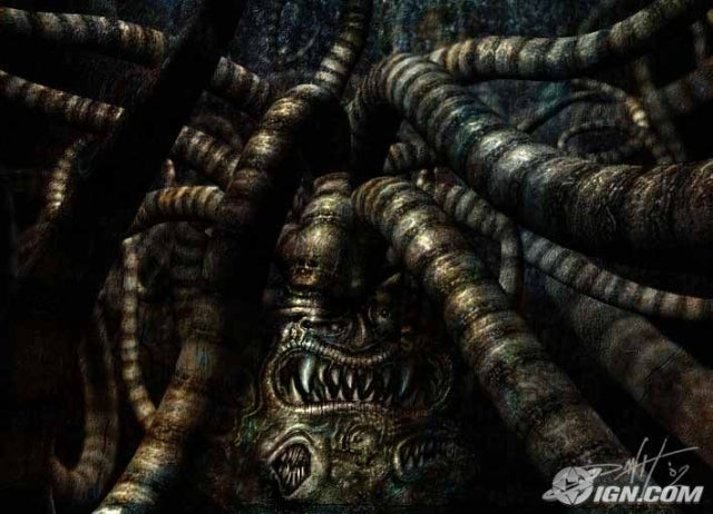 Call of Cthulhu: Dark Corners of the Earth Picture