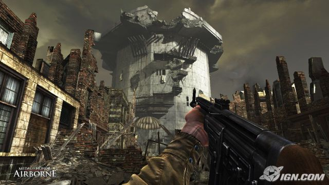 Medal of Honor : Airborne (2010) pc Download