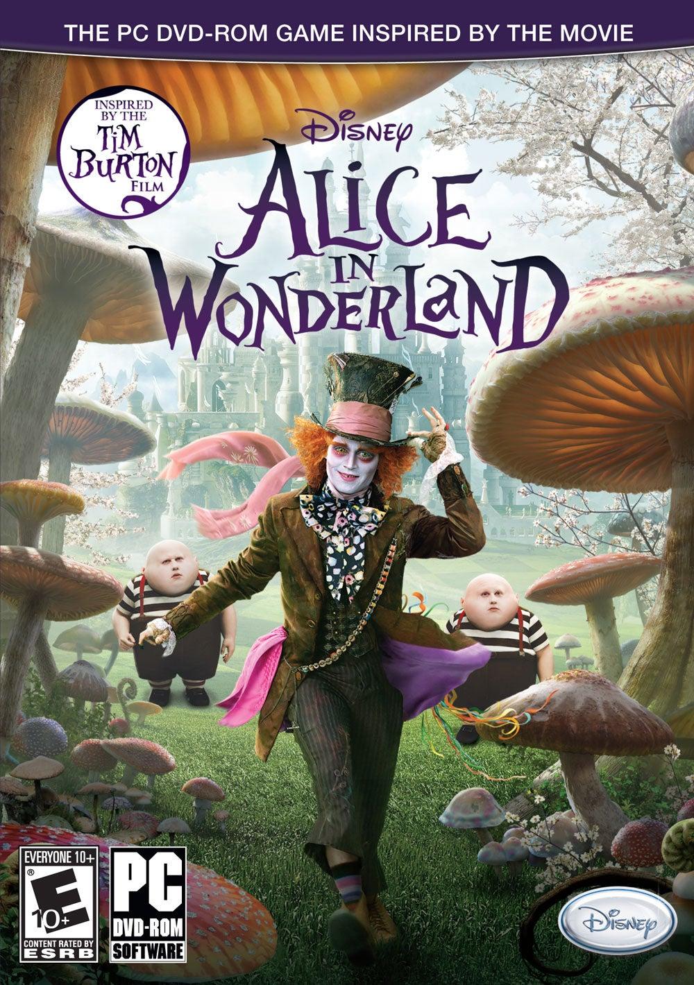 Version wonderland game full free download Wonderland Secret