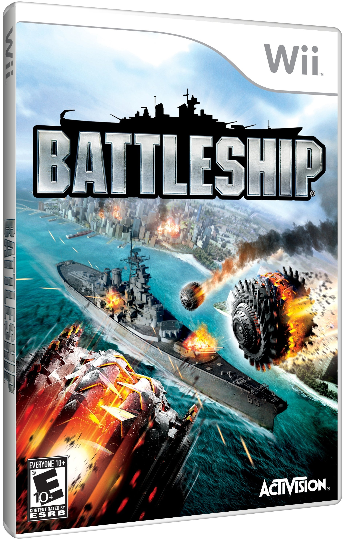 Battleship 2012 Wii IGN