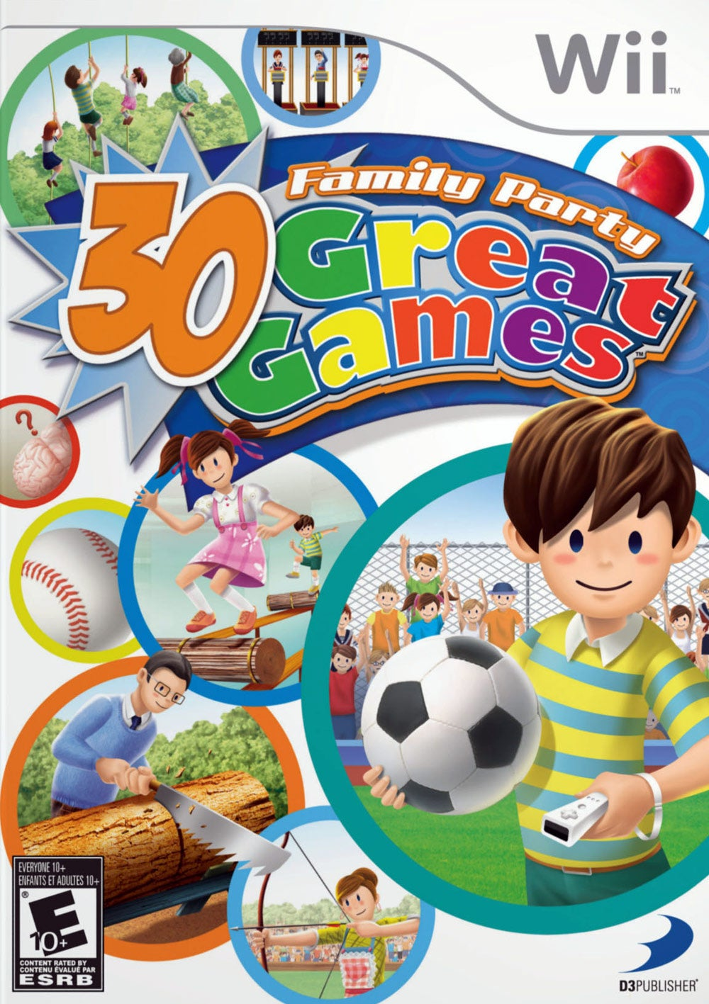 Family Party 30 Great Games Wii IGN