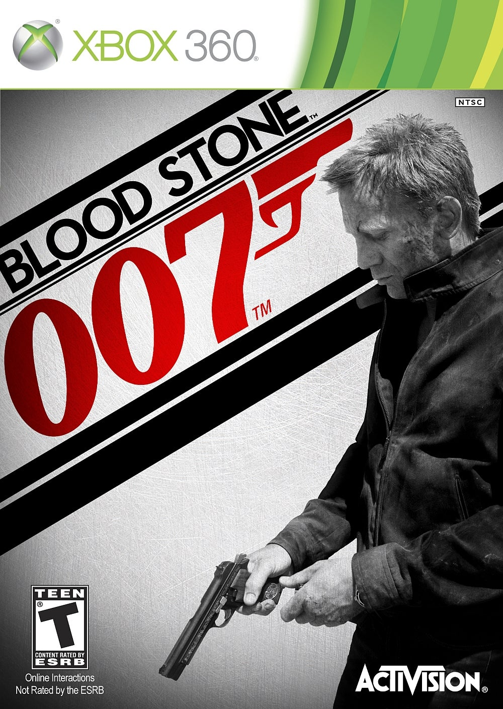 James Bond 007 Blood Stone Xbox 360 IGN