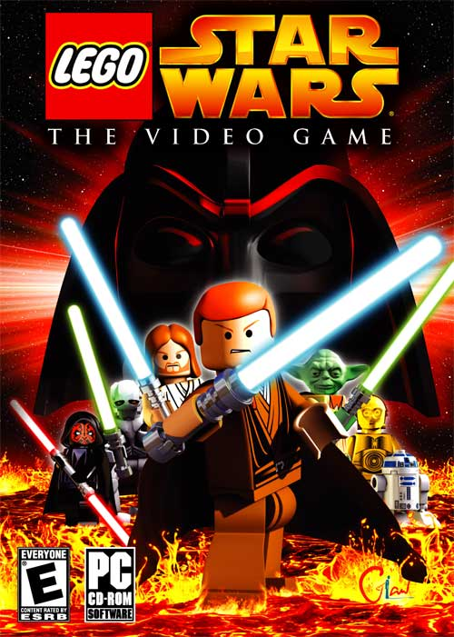 LEGO Star Wars The Video Game PC IGN