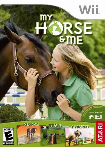 My Horse And Me Review IGN