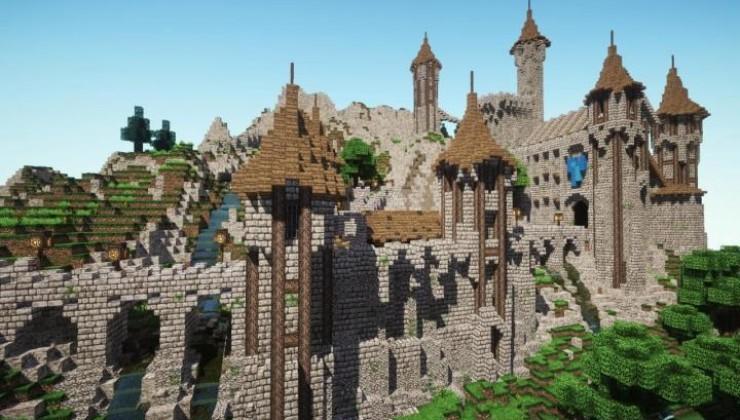 1122 Minecraft Epic Mods
