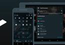 Удаленное управление OpenElec (Kodi) через приложение Yatse