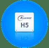 Allwinner H5 описание, блок-схема, техническая документация