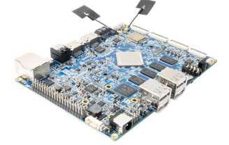 Orange Pi RK3399 - 6 ядерный мини ПК на основе Rockchip с GPU Mali-T860 и множеством разъемов