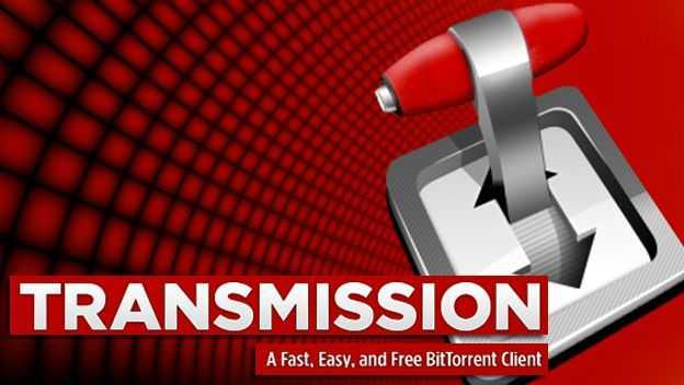 Transmission в OpenMediaVault (OMV), установка удаленного управления c планшета, смартфона и ПК Transmission Remote GUI