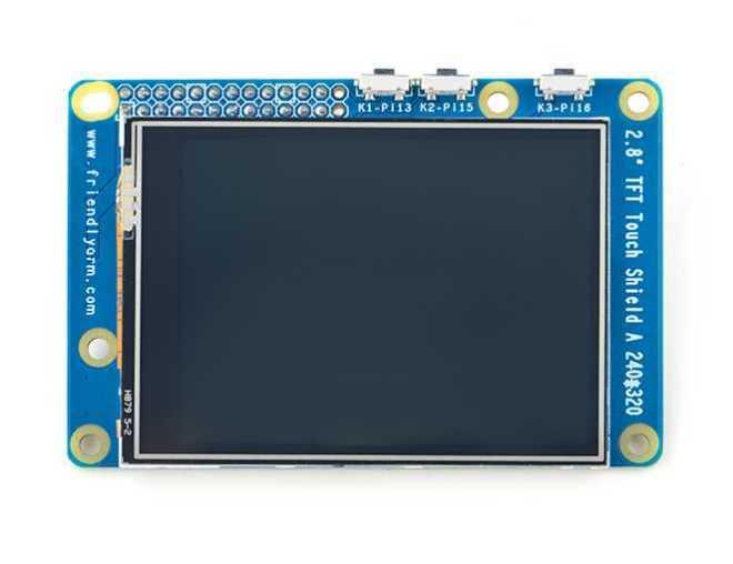 NanoPi NEO Core2 - NanoPi NEO 2 без разъемов, одно ядро, но с eMMC памятью и защитой от ESD