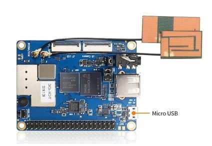 Инструкция прошивки Android в OrangePi 3G с помощью Smart Phone Flash Tool