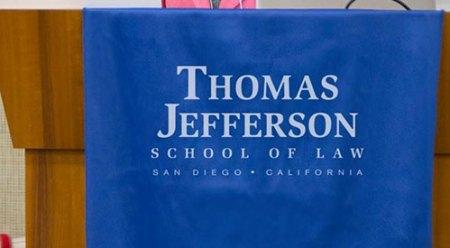 Jefferson-Law