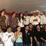 4to Encuentro Nacional del Mezcal en Morelia