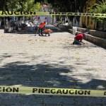 Mantenimiento Calzada Fray Antonio de San Miguel