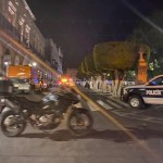 Policía de Morelia centro