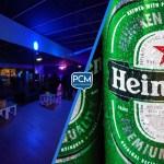 Bares y Heineken
