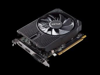 nVidiaGeForceGTX Zotac