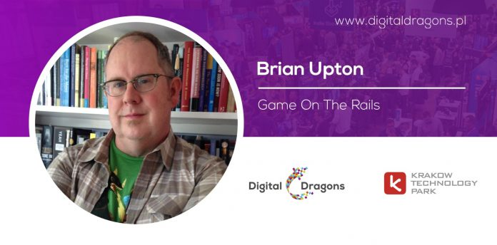 Digital Dragons 2017 - Brian Upton