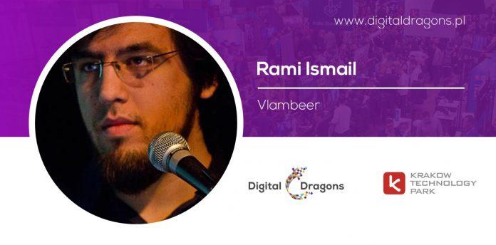 Digital Dragons 2017 - Rami Ismail