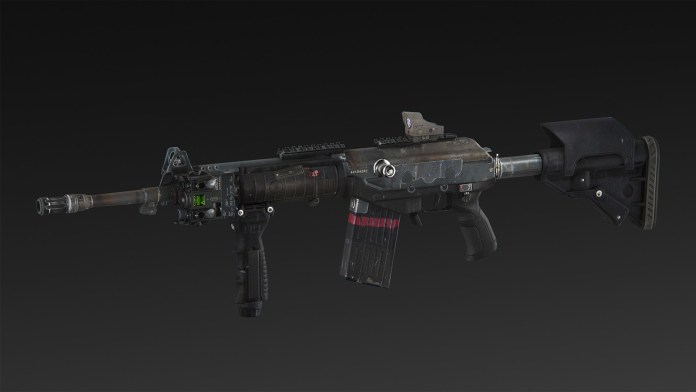 SniperGhostWarrior GaleforceLong