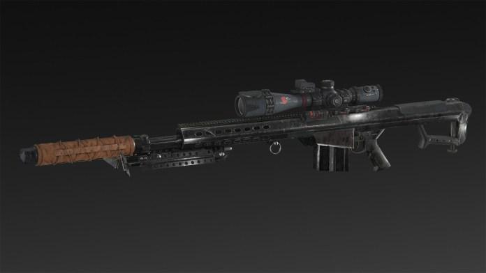 SniperGhostWarrior RookSS