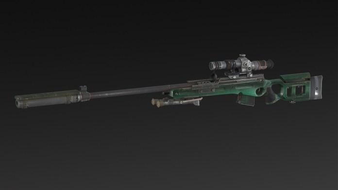 SniperGhostWarrior Stronskiy