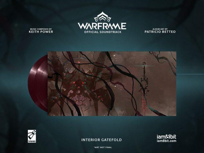 Digital Extremes, wspólnie z iam8bit wydaje ścieżkę dźwiękową z Warframe na winylu 1