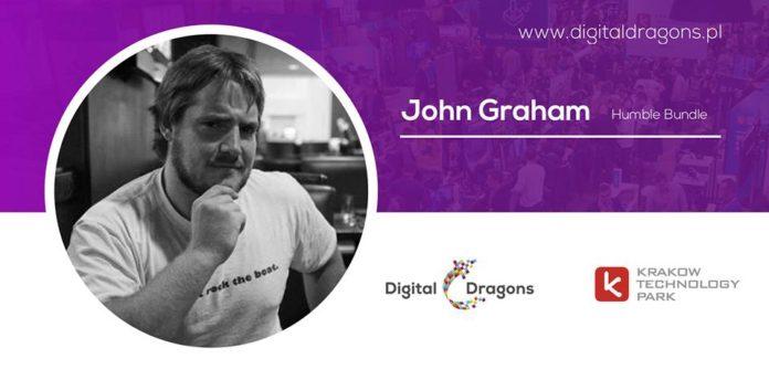 Digital Dragons 2017 - John Graham