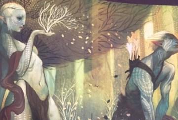 BioWare - Dragon Age