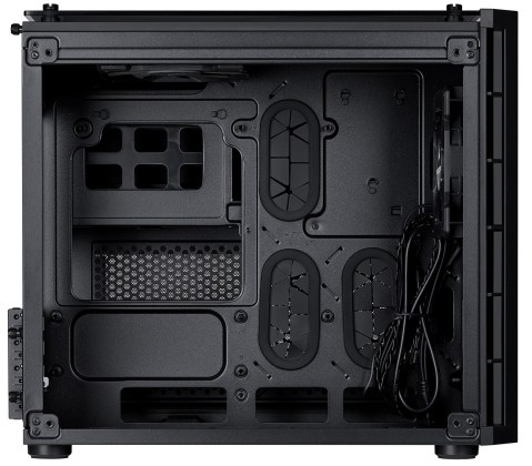 CORSAIR Crystal 280X Black