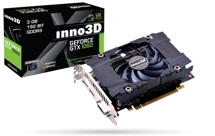Inno3D N1060-4DDN-L5GM