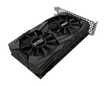 Palit GeForce GTX 1650 Dual OC