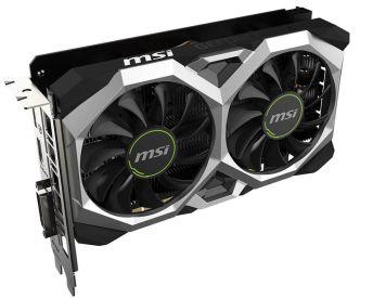 MSI GeForce GTX 1650 SUPER VENTUS XS