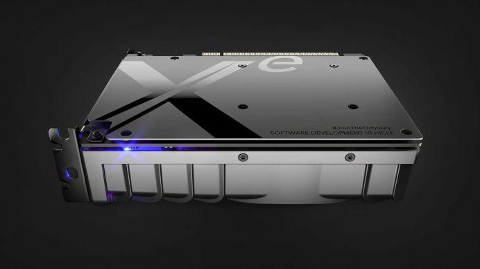 Intel Xe DG1