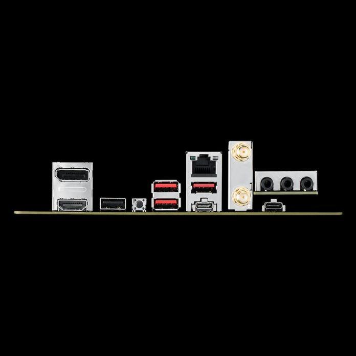 ASUS ROG Strix B550-I Gaming - nowa płyta główna mini-ITX 1