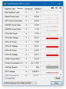 GPU-Z 2.32.2