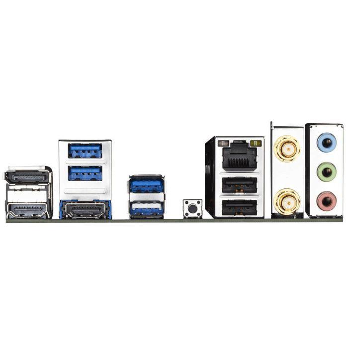 Gigabyte A520I AC - nowa płyta mini-ITX pod chipset A520 2